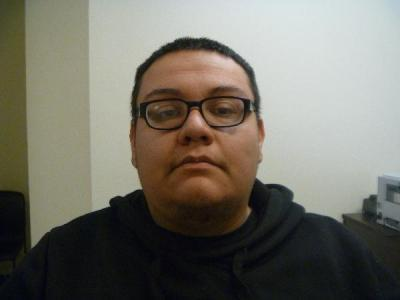 Andres Salinas a registered Sex Offender of New Mexico