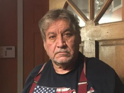 Alfred Leroy Anzures a registered Sex Offender of New Mexico