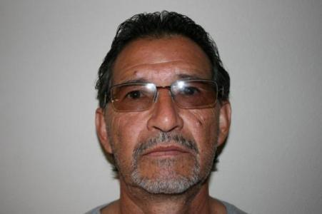 Jose Ramon Alaniz a registered Sex Offender of New Mexico