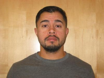 Alonzo James Gonzalez a registered Sex Offender of New Mexico