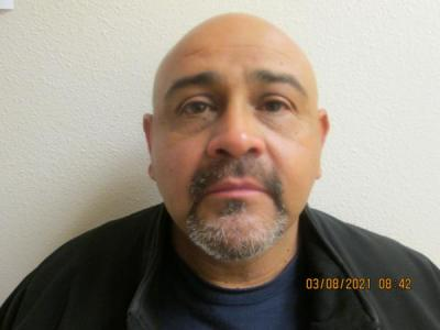 Angel Jesus Heredia a registered Sex Offender of New Mexico