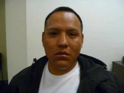 Antonio Elijha Jake a registered Sex Offender of New Mexico
