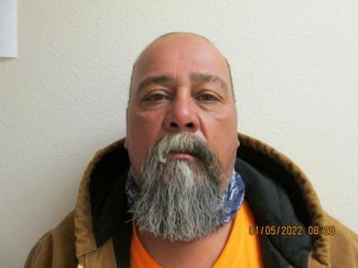 Manuel Burciga Dominguez a registered Sex Offender of New Mexico