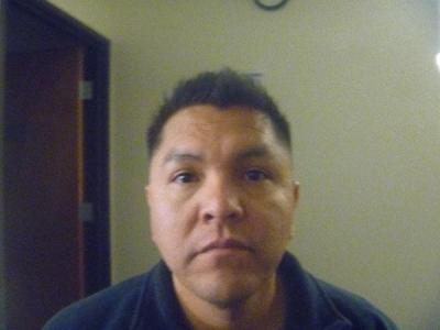 Derek Garcia a registered Sex Offender of New Mexico