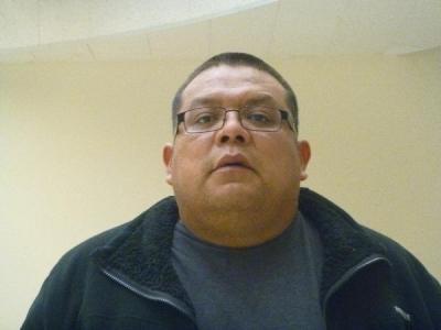 Ryan Curtis Velarde a registered Sex Offender of New Mexico