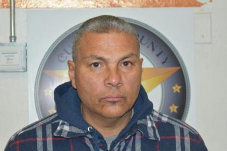 Raymond Eugene Lucero a registered Sex Offender of New Mexico