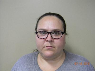 Jennifer Marie Baccigalopi a registered Sex Offender of New Mexico