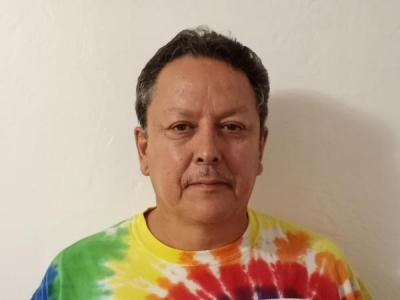 Louis George Aragon a registered Sex Offender of New Mexico