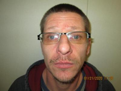 Kevin Jay Williams a registered Sex Offender of Illinois