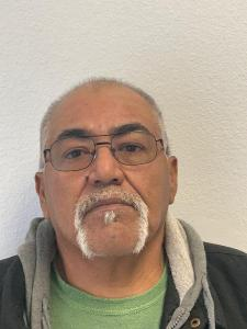 Ruben Deleon Zapata a registered Sex Offender of New Mexico