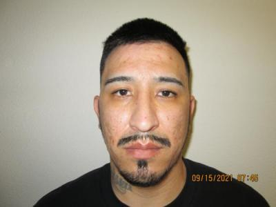 Jonathan Alvara a registered Sex Offender of New Mexico