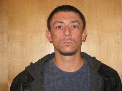 Thomas Dean Foster a registered Sex Offender of New Mexico