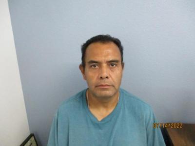 Sam Guerrero Hernandez a registered Sex Offender of New Mexico