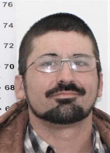 Jeffrey Michael Ritchey a registered Sex Offender of New Mexico