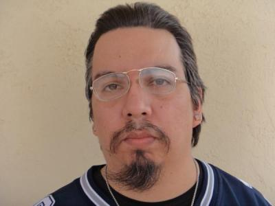 Helario Ray Parsons a registered Sex Offender of New Mexico
