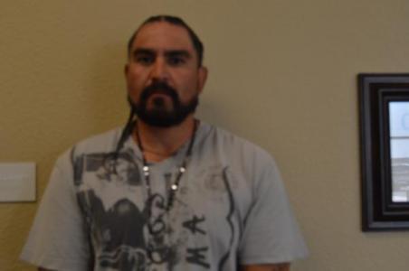 Arturo I Salinas Jr a registered Sex Offender of New Mexico