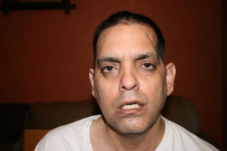 Michael John Armendariz a registered Sex Offender of New Mexico