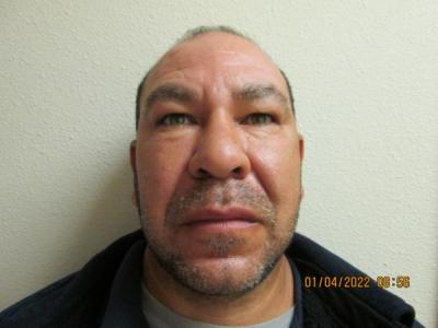 Ernest Martinez Suniga a registered Sex Offender of New Mexico