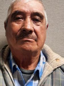 Jose De Jesus Cabral a registered Sex Offender of New Mexico