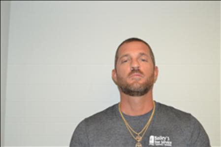 Vance Evan Bailey a registered Sex Offender of South Carolina