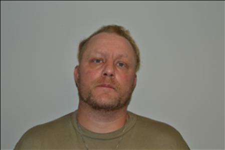 Daniel Travis Worley a registered Sex Offender of South Carolina