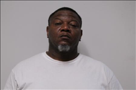 David Gaberial Robertson a registered Sex Offender of South Carolina