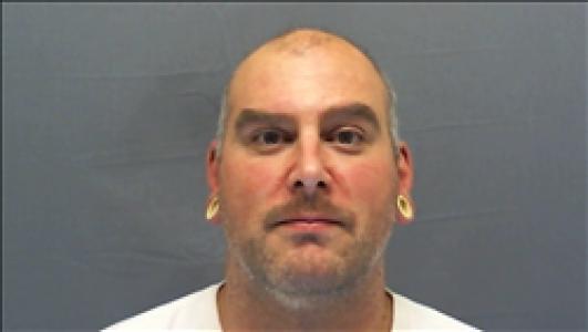 Christopher Ivar Larsson a registered Sex Offender of Michigan