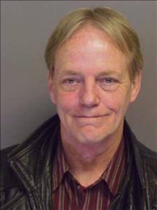 Forrest Wayne Ward a registered Sex Offender of California