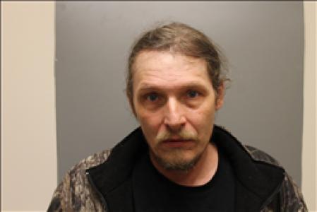Charles Davis a registered Sex Offender of South Carolina