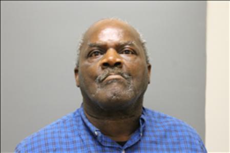 John Willie Fields a registered Sex Offender of South Carolina