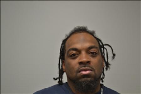 Dontavius Jamal York a registered Sex Offender of South Carolina