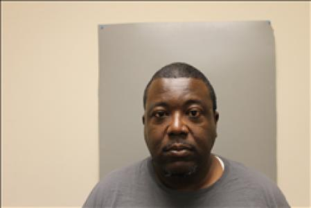 Eddie Lashawn Holden a registered Sex Offender of South Carolina