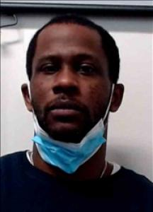 Derrick Alphonzo Davidson a registered Sex Offender of South Carolina