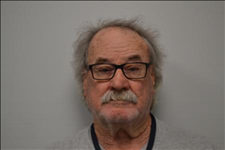 Raymond Anthony Bates a registered Sex Offender of South Carolina