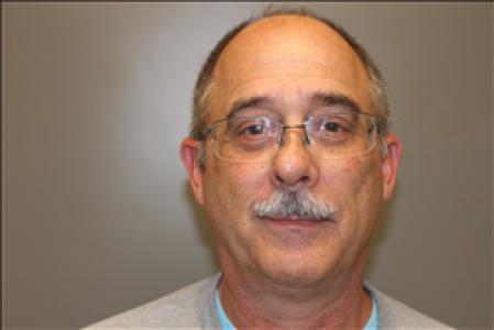James Robert Usher a registered Sex Offender of South Carolina