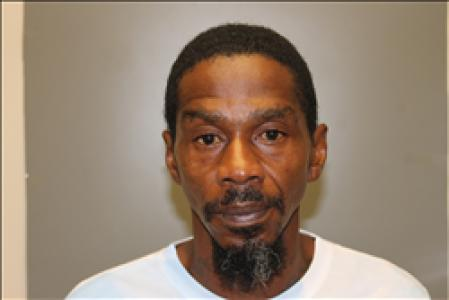 Dondrae Blue a registered Sex Offender of South Carolina