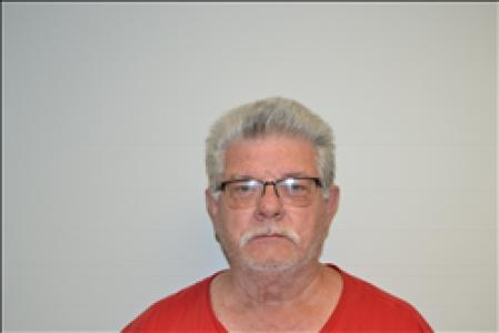 James Clyde Gilliland a registered Sex Offender of South Carolina
