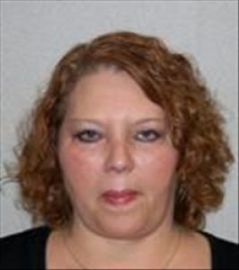 Melissa Waddell Jones a registered Sex Offender of Georgia