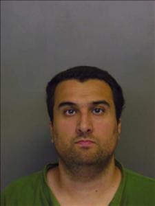 Pedram G Ebrahimi a registered Sex Offender of California