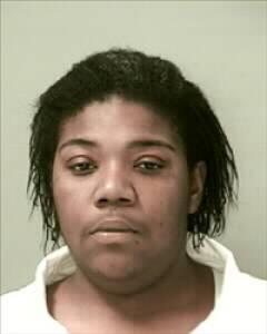 Glenressa Shashonna Gates a registered Sex Offender of Ohio
