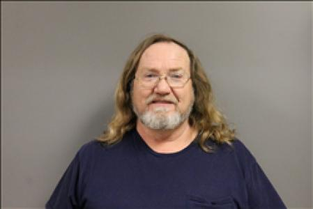 Tony Willis Wynn a registered Sex Offender of South Carolina