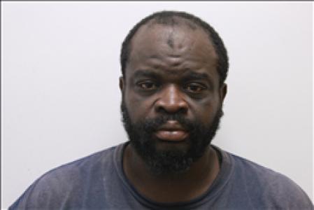 Lavario Quevedo Simmons a registered Sex Offender of South Carolina