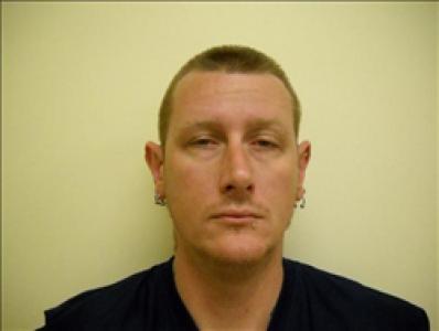 Christopher Misner a registered Sex or Violent Offender of Indiana