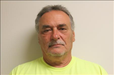 Anthony Vincent Esposito a registered Sex Offender of South Carolina