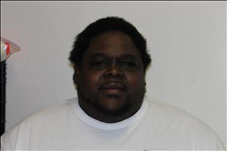 Jervy Jermain Hudson a registered Sex Offender of South Carolina