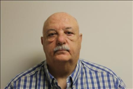 Jerry Hoyt Starnes a registered Sex Offender of South Carolina