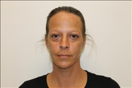 Tasha Michelle Gibson a registered Sex Offender of South Carolina