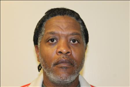 Daryl Bryant a registered Sex Offender of South Carolina