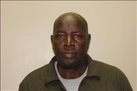 Harry Gadson a registered Sex Offender of South Carolina