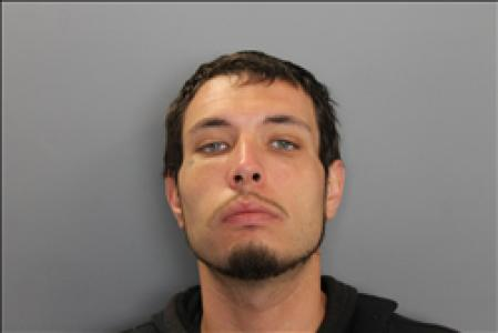 Christopher Shane Gary a registered Sex Offender of South Carolina